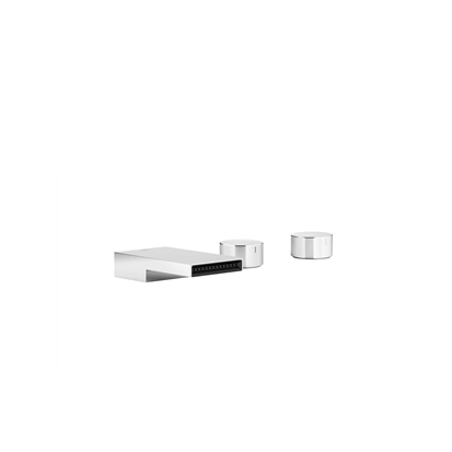 Dornbracht Bathroom Deque Three-hole-mounting 2073740
