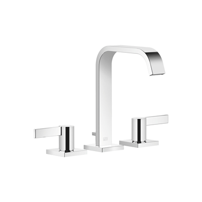 Dornbracht Bath IMO Three-hole mounting 20713670