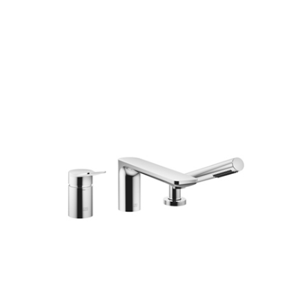 Dornbracht Bath Lisse Deck mounted tub faucets 27412845