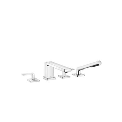 Dornbracht Bathroom LULU Deck-mounted tub faucets 27512710