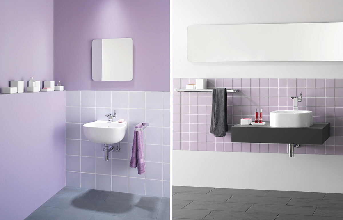 Dornbracht Lulu Chrome Bathroom Inspiration 14