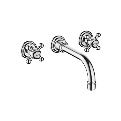 Dornbracht Bath Madison Wall-mounted faucets 36712361