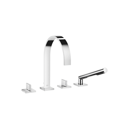 Dornbracht Bath MEM Deck mounted tub faucets 27532782
