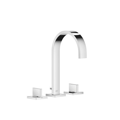 Dornbracht Bath MEM Three-hole-mounting 20713782