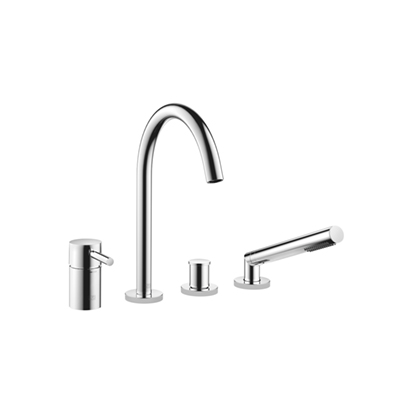 Dornbracht Bath Meta Deck-mounted tub faucets 27632661
