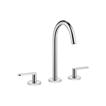 Dornbracht Bath Meta three-hole-mounting 20713661
