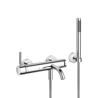 Dornbracht Bath Meta Wall-mounted-tub faucets 33233660