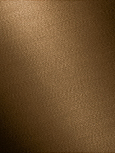 Dornbracht Dark Brass Matte Finishes
