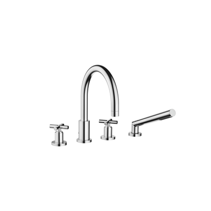 Dornbracht Bath Tara Deck-mounted tub faucets 27512892