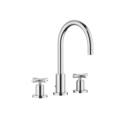 Dornbracht Bath Tara Three-hole-mounting 20713892