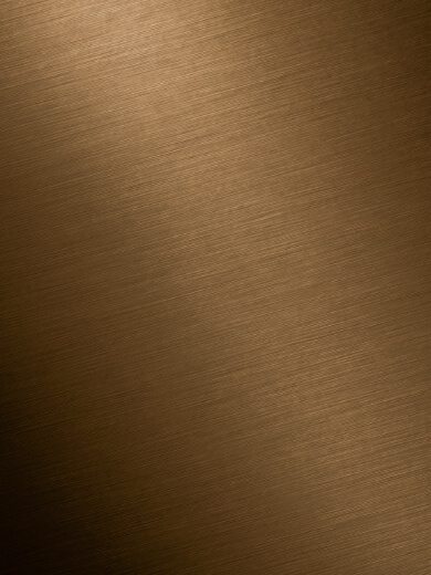 Dornbracht Dark Brass Matt Finishes