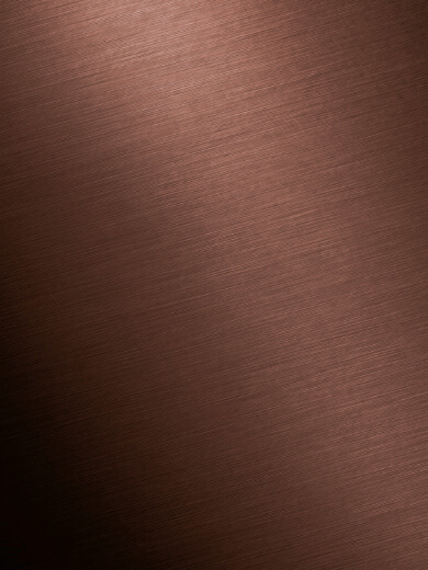 Dornbracht Dark Bronze Matte Finishes