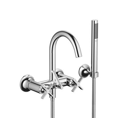 Dornbracht Bath VAIA Wall-mounted tub faucets 25133809