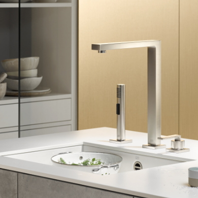 Dornbracht Bathroom Design Collection Lot