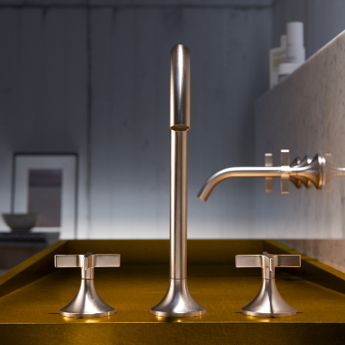 Dornbracht Bathroom Design Collection VAIA