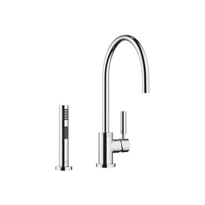 Dornbracht Kitchen Tara Classic Two-hole-mounting 33826888-27721970