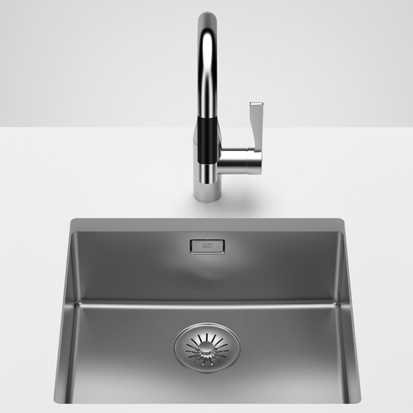 Dornbracht Kitchen Sinks Under-mounted 38450003