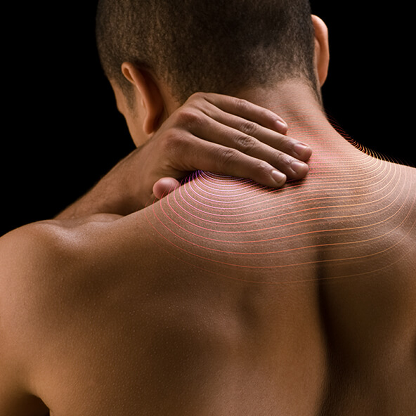 Dornbracht Spa Treatments Neck Pain