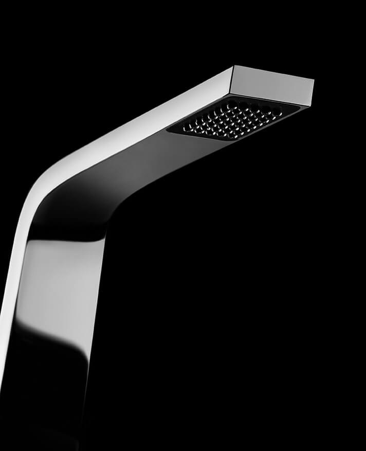Dornbracht CL1 Chrome Bathroom Inspiration 2
