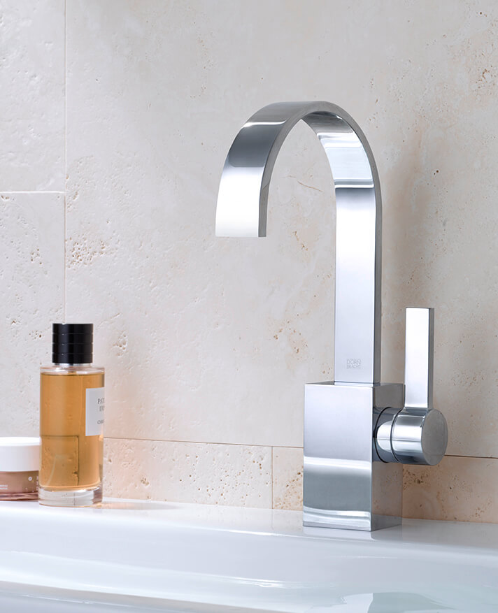 Dornbracht Mem luxury bathroom inspiration