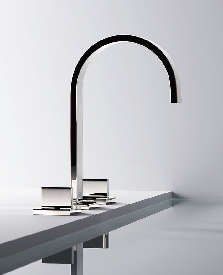 MEM dornbracht luxury design faucet bathroom inspiration