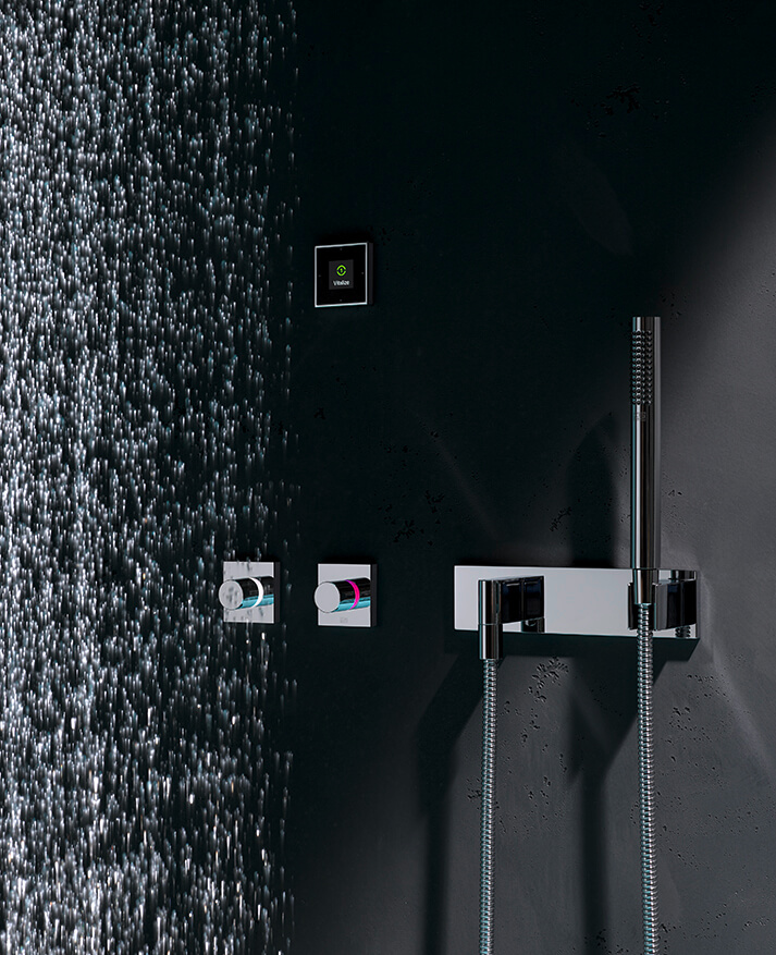 Dornbracht Experience Shower CL1