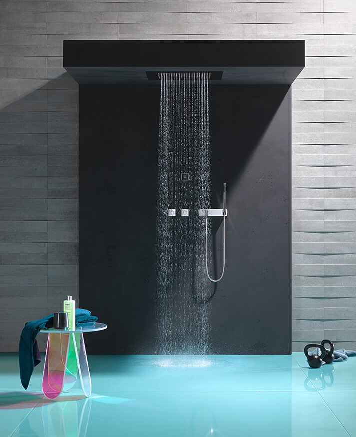 Dornbracht Experience Shower CL1 Luxury Bath