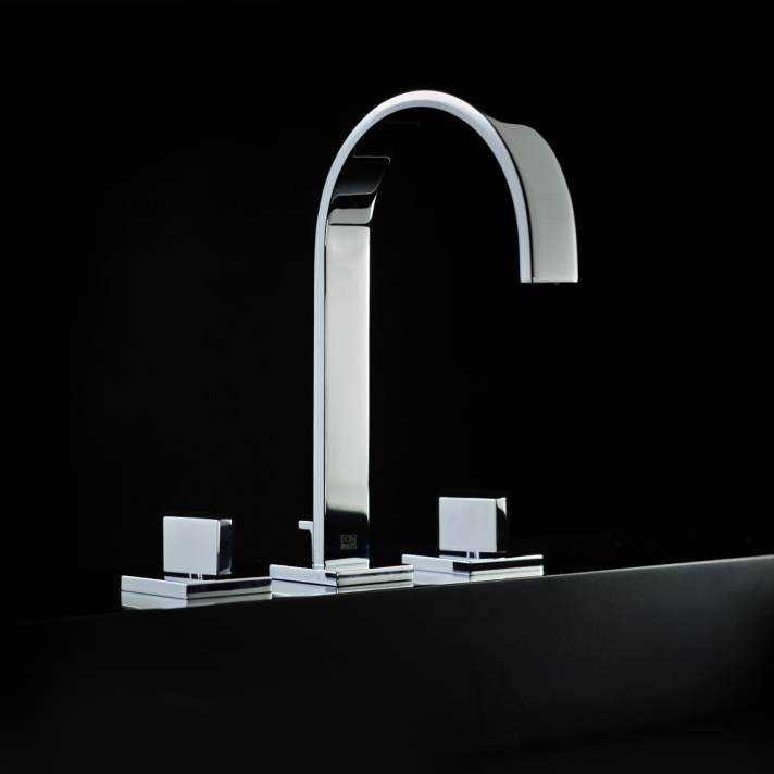 Dornbracht Mem Chrom Bathroom Inspiration